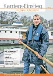 Mit Karriere-Einstieg zum Erfolg - Panorama-Online - Panorama ...