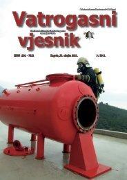 ISSN 1331 - 7652 Zagreb, 22. ožujka 2011. 3 / 2011.