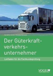 recht 1 - Verlag Heinrich Vogel