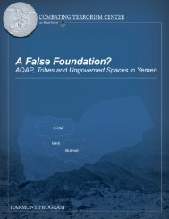 Download PDF - Combating Terrorism Center at West Point