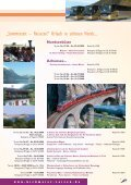 Sommer & Ferienprogramm - Birkmaier Reisen - Seite 5