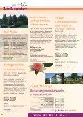 Sommer & Ferienprogramm - Birkmaier Reisen - Seite 6