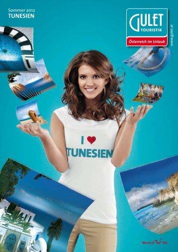 """""""Tunesien Sommer 2012"""" als PDF öffnen (11 - Gulet"""