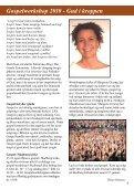 Kirkeblad-2009-4.pdf - Skalborg Kirke - Page 5