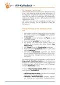 Unsere Schwerpunkte - Alt-Katholischer Kindergarten St. Cyprian - Seite 6