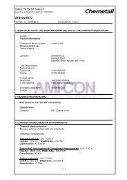 Ardrox 6333 - AMI-CON
