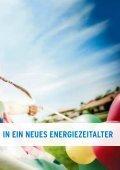 BMU-Broschüre: Die Energiewende - Zukunft made in Germany - Page 7