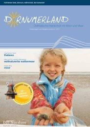 Ostfriesische Herrlichkeit mit Moor und Meer - Holtriem