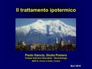 G.P. Gancia (Cuneo) - Congresso 2010