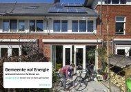 Gemeente vol Energie - Energiesprong