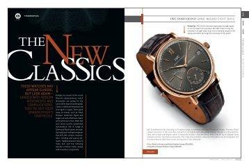 Worth New Classics - Keith Strandberg