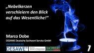 Nebelkerzen_Frankfurt_09.2013 - DeSaWe Deutsche Sachwert ...