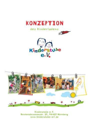 Gesamtkonzeption der Kinderstube auf .pdf - Kinderstube ev