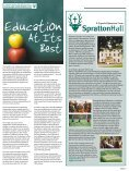 the bbc proms cla game fair protect your skin ... - Aspire Magazine - Page 3