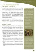 Tourism and Local Economic Development - Harold Goodwin - Page 3