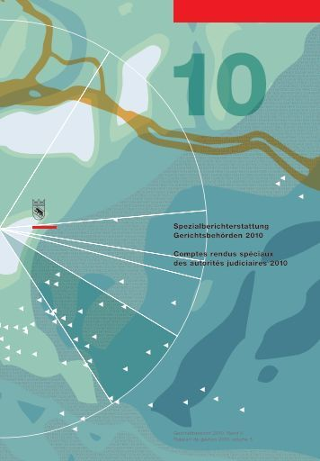 Geschäftsbericht / Rapport de gestion 2010 - Band ... - Kanton Bern