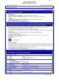Sicherheitsdatenblatt - VOCO - Seite 2