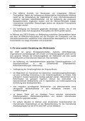 Globalisierung politisch gestalten - Venro - Page 6