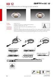 Produkt mit Artikelnummern (PDF)