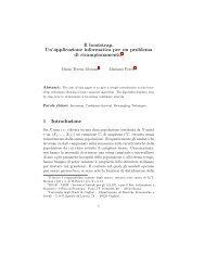 Documento PDF - UniCA Eprints