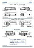 LHS Series Rack & Panel Blind Mating Modular Connectors - Hypertac - Page 6