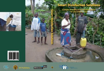 Smart disinfection solutions - Aqua for All