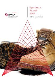Call for Nominations Brochure - LGMA (SA)