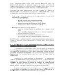 CACO Grand Dijon - Conseil général de Côte-d'Or - Page 2