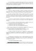 CACO Grand Dijon - Conseil général de Côte-d'Or - Page 6