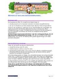 mätning av skolans energiförbrukning (pdf)