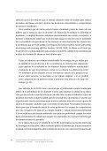 Formalidad e informalidad en el proceso de aprender a enseñar ... - Page 4