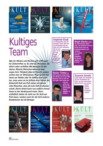 Kultiges Team (PDF 1 MB)