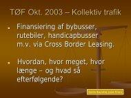 Bjarne Baunehøj, direktør, Jyske Finans A/S