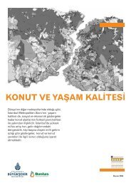 (PDF) Konut ve Yaşam Kalitesi - Arkitera.com