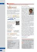 Oktober 2013 2,- Euro das ma g azin für fahrg äste - Fahrgast Kärnten - Page 2