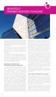Annuaire Genopole - Partie Institutionnelle - 2011 - Page 6