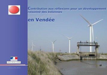 Contribution éoliennes.qxd - SyDEV