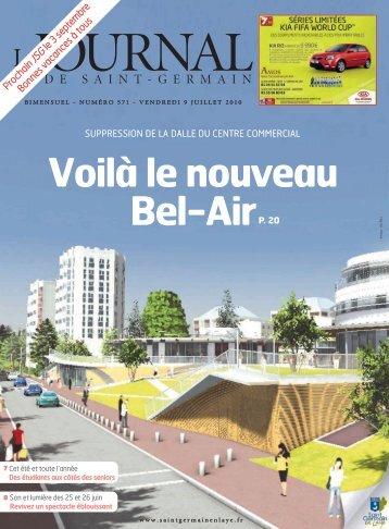 Télécharger l'ensemble du journal - Saint Germain-en-Laye