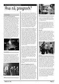 Tarkus nr 25 - Tarkus Magazine - Page 5