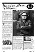 Tarkus nr 25 - Tarkus Magazine - Page 6