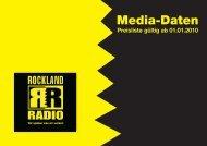 Media-Daten - RadioCom SW GmbH