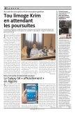 Fr-22-06-2013 - Algérie news quotidien national d'information - Page 4