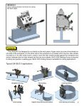 Reliable Low Cost Motion Control. The Ultimate ... - Bug-O Home - Page 3