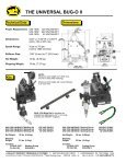 Reliable Low Cost Motion Control. The Ultimate ... - Bug-O Home - Page 4