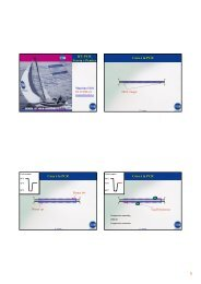 PCR Teoria e Pratica Cosa è la PCR Cosa è la PCR Cosa è la PCR