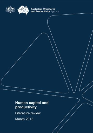 human capital and productivity 1 intellectual capital and knowledge productivity: the taiwan biotech industry yi-chun huang, associate professor, dept of business administration.