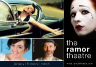 Download - Ramor Theatre