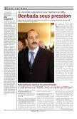 Fr-06-04-2013 - Algérie news quotidien national d'information - Page 2