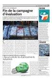 Fr-06-04-2013 - Algérie news quotidien national d'information - Page 7