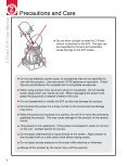 Zacuto EVF Operation Manual - ZTV Broadcast Services Inc. - Page 2